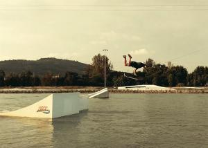 Adam Teperek International Wake Park
