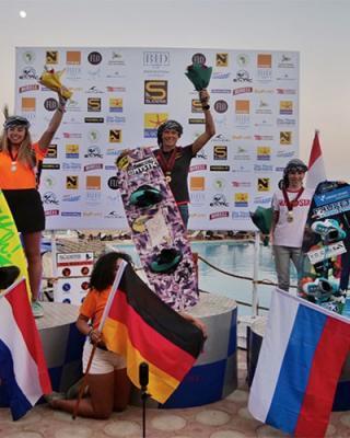 julia rick iwwf champion 2017
