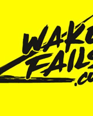 WAKEFAILS happy new year