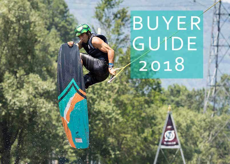 Unleashed WM buyers guide 2018