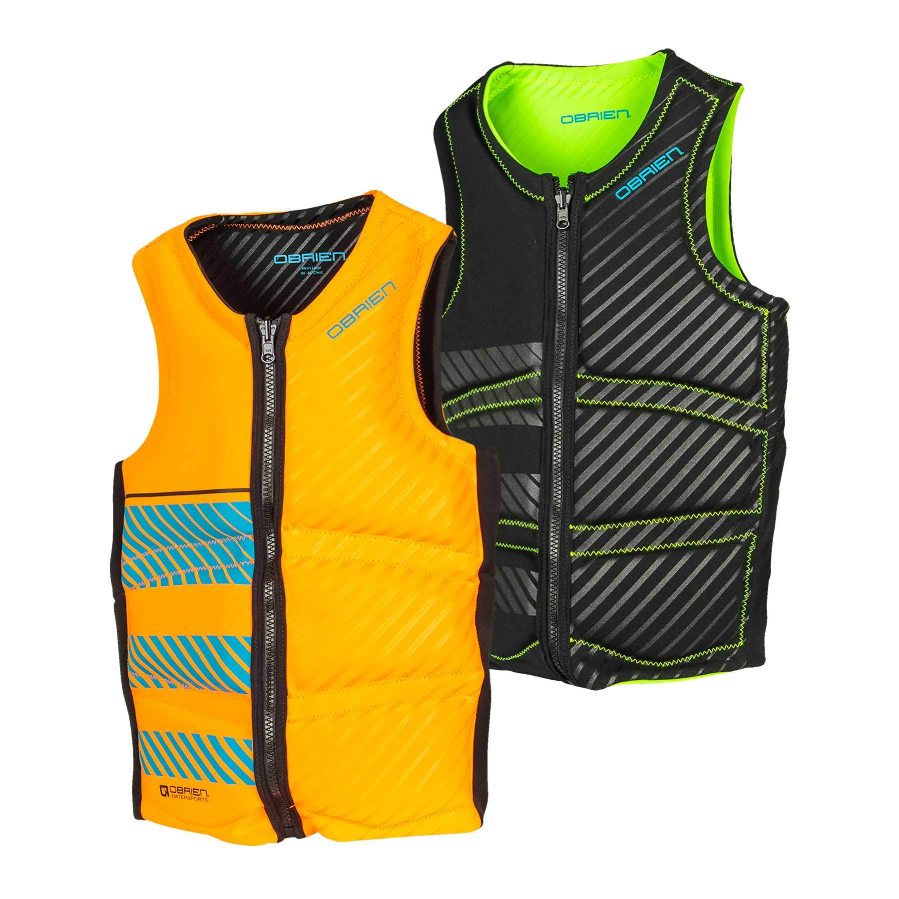 Buyers-guide-2018-Obrien-Wake-NCGA-Vest-Lifejacket