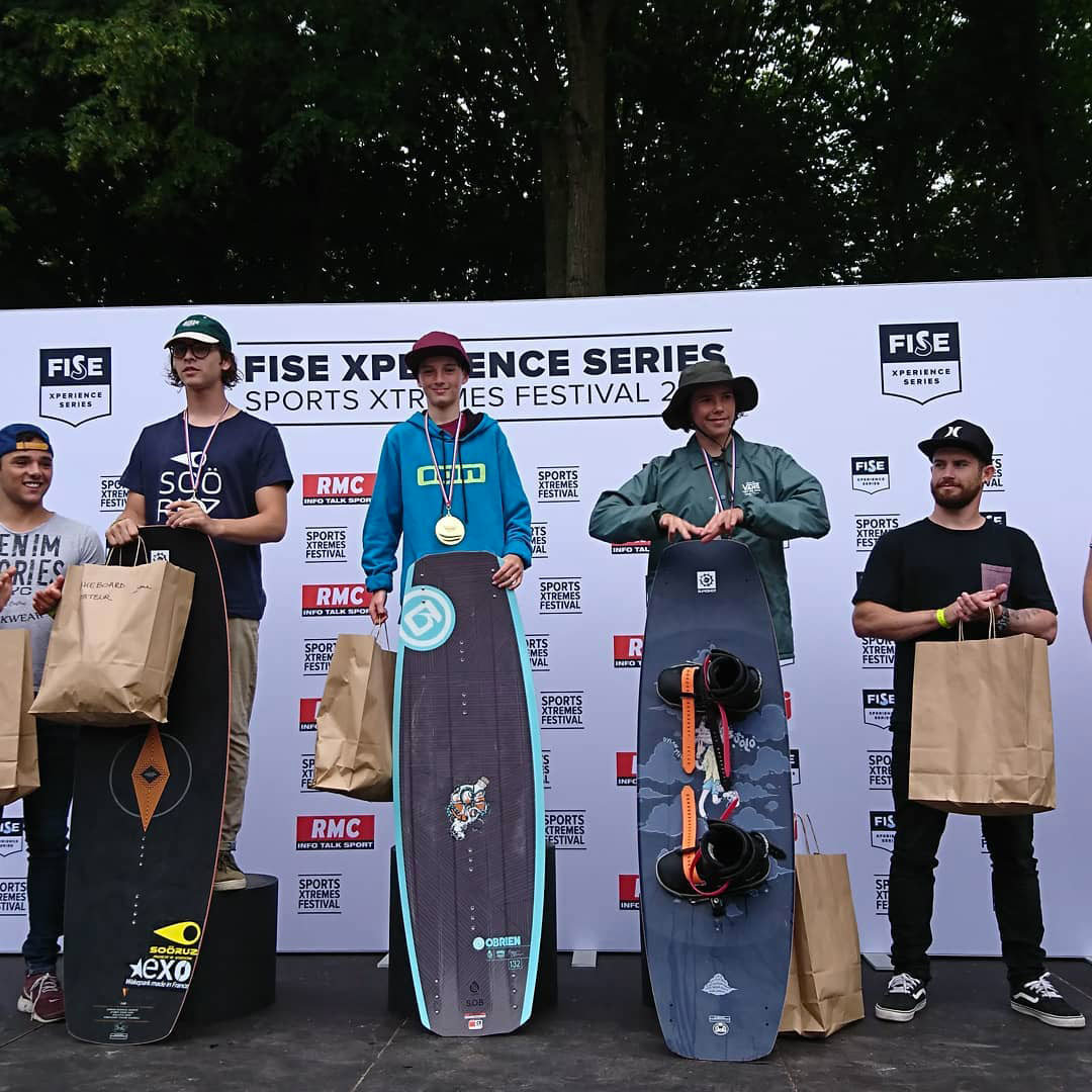 podium-amateurs-FISE-XPERIENCE
