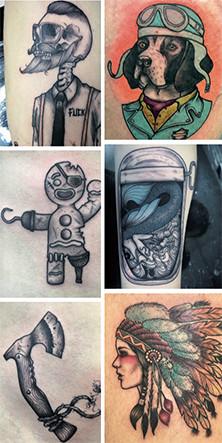 Lea-Pennacchini-tatoo