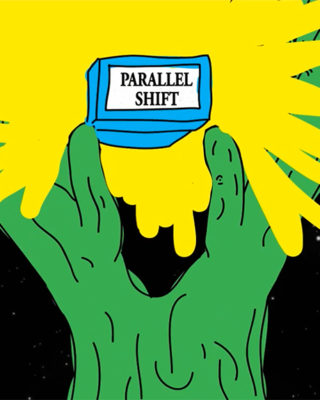 Parallel-Shift-Austin-Runman