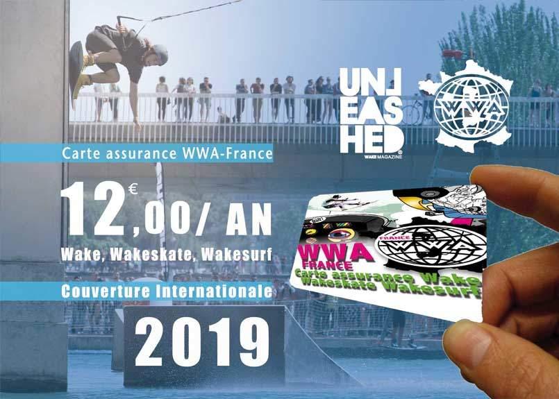 WWA-FRANCE-UNLEASHED