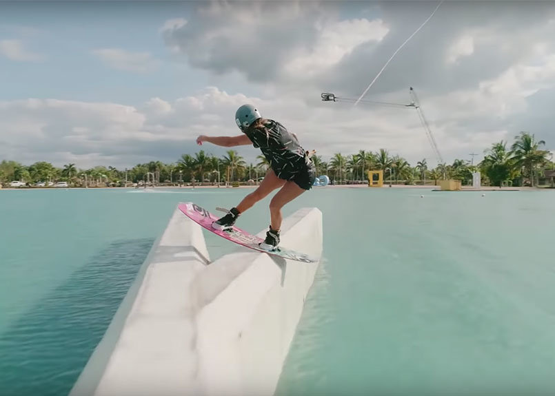 Maryh-Rougier-One-Battery-Wakeboard-Challenge