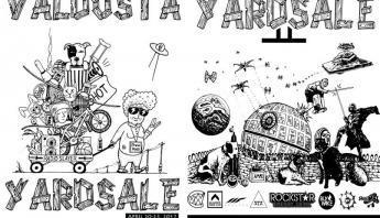 Yardsale-I-&-II