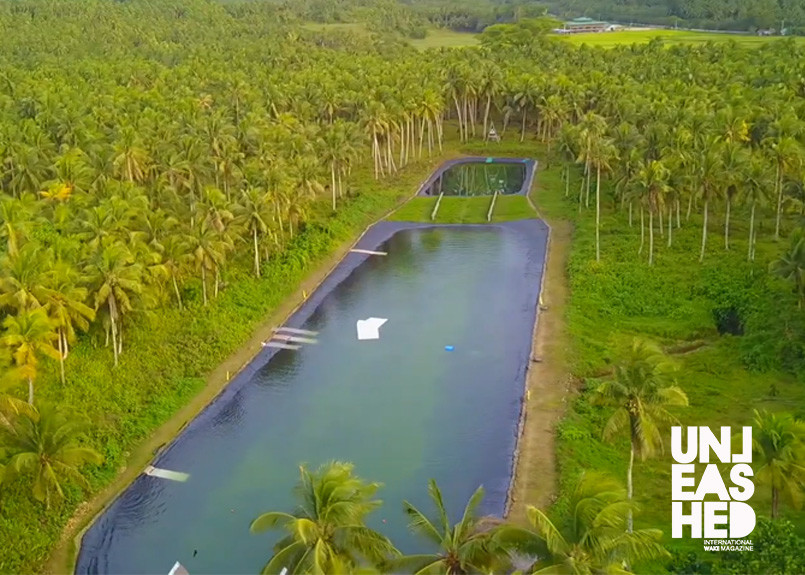 How to Build a Wakepark or Cablepark ? | Siargao Wakepark | Unleashed