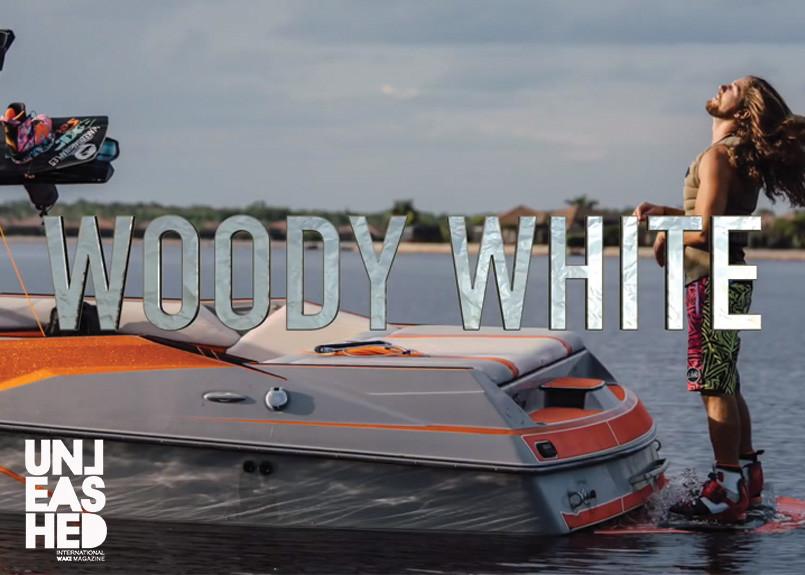 Woody White x Wakeboard Naples | Unleashed Wake Mag |
