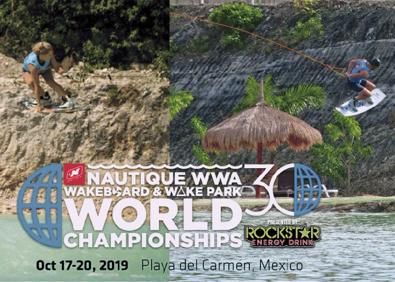 Register now for 2019 Nautique WWA Wakeboard World Championships |