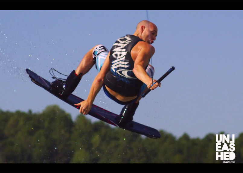 Brad Hedges | Lake Lanier | Unleashed Wake Magazine